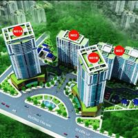 Bán căn hộ 2-3 phòng ngủ tại K35 Tân Mai - Hoàng Mai chỉ từ 2 tỷ