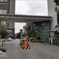 Bán căn hộ 3 phòng ngủ tòa B chung cư 283 Khương Trung, nhà trống nhận nhà được ngay, chỉ 2.25 tỷ