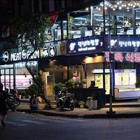 Cho thuê mặt bằng hơn 500m2 mặt đường Lê Hồng Phong, Hải Phòng