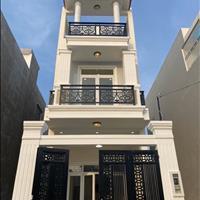 Chính chủ bán rẻ nhà mới 68m2 ngay ngã tư Bình Phước, sổ hồng riêng, đường ô tô 6m thông thoáng