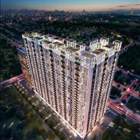 Bán căn hộ Quận 2 view sông mát mẻ, view Landmark 81 giá chỉ 2,1 tỷ/căn