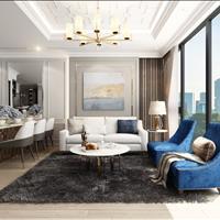 Bán căn hộ 103m2 3 phòng ngủ rộng rãi full đồ nội thất cao cấp nhận nhà ở ngay