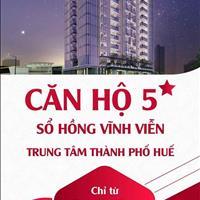 Căn hộ ở Huế, De 1st Quantum, 50m2 tiêu chuẩn 5 sao