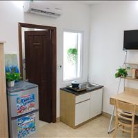 Cho thuê căn hộ dịch vụ quận Phú Nhuận - Hồ Chí Minh giá 5.5 triệu
