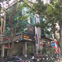 Cho thuê nhà phố căn góc 2 mặt tiền Hưng Phước Phú Mỹ Hưng Quận 7, 11x18,5m, 700m2
