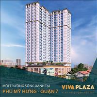 Viva Plaza Quận 7 - Một bước chân ngàn tiện ích