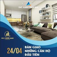 PCC1 Thanh Xuân – Mua nhà tặng khẩu trang và nước sát khuẩn tay cho khách hàng