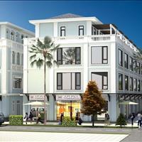 Mở bán sản phẩm nhà phố thương mại mới tại block B1-B2 khu đô thị Phú Mỹ An Huế