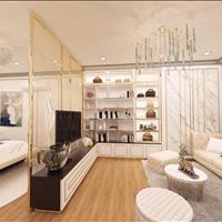 Bán căn Penthouse chung cư The EverRich 1 chỉ 43 triệu/m2, đã có sổ