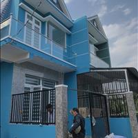 Bán nhà riêng Bình Chánh - Hồ Chí Minh - Sổ hồng chính chủ giá 600 triệu
