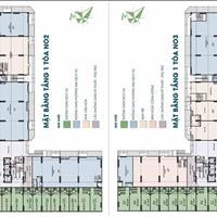 Sở hữu ki ốt 2 tầng dự án EcoHome 3 - mặt đường Tân Xuân cơ hội đầu tư cực hấp dẫn