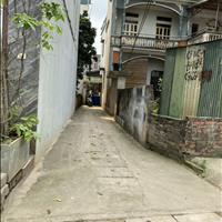 Bán đất thổ cư tổ 13 Yên Nghĩa quận Hà Đông - Hà Nội giá 1.05 tỷ