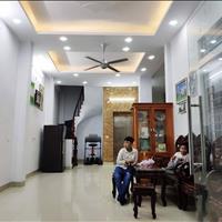 Gia đình cần bán nhà mặt phố Nguyễn Đình Thi, lô góc, thang máy, 55m2, 6 tầng, 20.5 tỷ