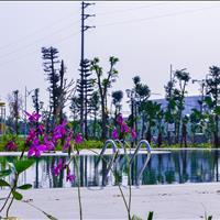 Còn mấy lô liền kề khu đô thị River Silk, thành phố Hà Nam, giá tốt đầu tư