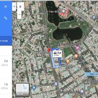 Cần tiền bán đất Nam Trân 120m2, sát đường Nguyễn Tường Phổ, phù hợp kinh doanh buôn bán chỉ 6.4 tỷ