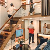 Duplex Studio full nội thất giá rẻ, CK ngay 5 chỉ vàng 9999, thích hợp để ở hoặc đầu tư sinh lời
