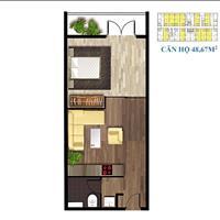 Bán căn hộ Quận 6 - Thành phố Hồ Chí Minh giá 1.22 tỷ