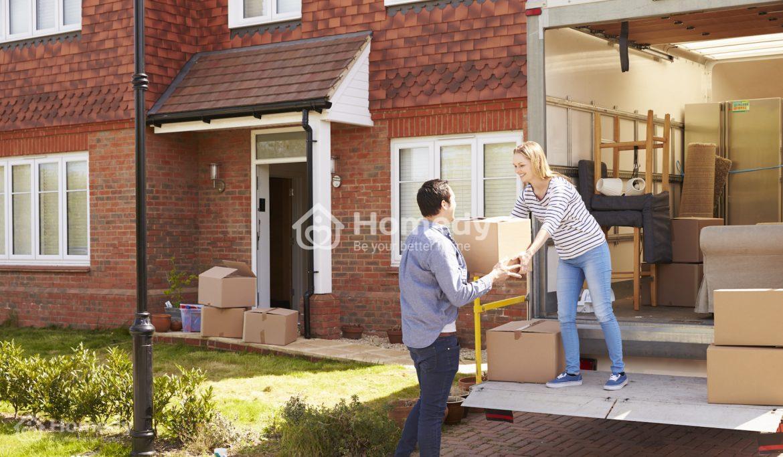 Mẫu hợp đồng thuê nhà ngắn gọn nhất