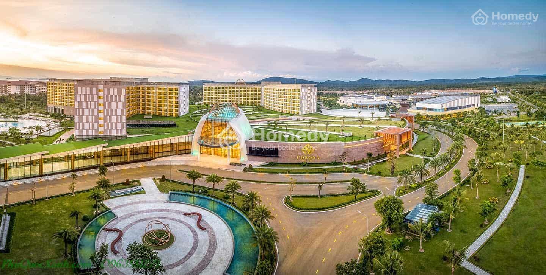 Khách sạn Casino Phú Quốc