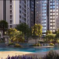 Sang gấp 2PN Westgate mua đợt 1, ngang giá HD, chịu lỗ thuế phí, tầng cao view sông rất thoáng
