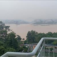 Cho thuê căn hộ góc Thanh Bình Plaza, 2 phòng ngủ, full nội thất, 10 triệu/tháng