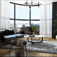 Bán rất gấp căn hộ Capital Garden ngõ 102 Trường Chinh 112m2, 3 phòng ngủ, nội thất mới đẹp, 3.5 tỷ