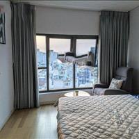 Cho thuê căn hộ City Garden, 59 Ngô Tất Tố, 100m2, 2 phòng ngủ, full nội thất, giá 31 triệu/tháng