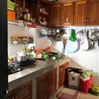 Cho thuê căn hộ 312 Lạc Long Quân, 68m2 2 phòng ngủ, full nội thất, giá chỉ 8,5 triệu/tháng