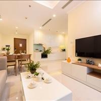Cho thuê căn hộ dịch vụ full nội thất, giá rẻ khu Vinhomes Imperia - Hải Phòng