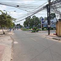 Cần tiền bán gấp nhà mặt tiền 1 trệt 1 lầu, ngay công viên Phan Văn Út