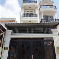 Giảm mạnh không tưởng nhà phố đường Bình Lợi, phường 13 đường ô tô cách mặt tiền 40m, 84m2