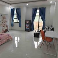 Cho thuê phòng dịch vụ full nội thất giá rẻ trung tâm quận Gò Vấp