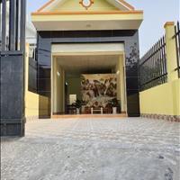 Bán nhà mặt tiền đường Huỳnh Tấn Phát, Nhà Bè, diện tích 5 x 22m, giá 7 tỷ 800
