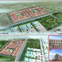Đất nền Dũng Liệt Green City chỉ từ 13tr/m2, mặt đường to, lô góc đẹp sổ đỏ trao tay, trực tiếp CĐT