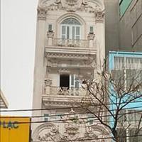 Cho thuê nhà mặt đường 109 Trần Nguyên Hãn, Lê Chân, Hải Phòng