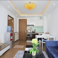 Cho thuê căn hộ dịch vụ tại Linh Lang Đào Tấn giá thuê 10-12tr/tháng full nội thất và dịch vụ