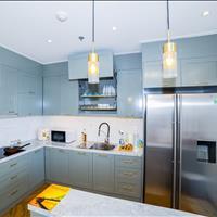 Cho thuê căn hộ 3 phòng ngủ cao cấp River Gate Bến Vân Đồn Quận 4, giá 24 triệu/tháng