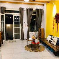 Bán nhà đẹp tiện kinh doanh homestay hoặc ở 2 mặt kiệt ô tô Thanh Khê giá rẻ