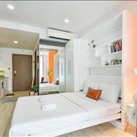 Chính chủ cần cho thuê căn OT - RiverGate rất thích hợp để làm văn phòng và ở, diện tích: 30m2