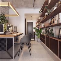 Cần cho thuê căn Studio - Bến Vân Đồn thích hợp làm văn phòng giá ưu đãi mùa dịch chỉ 9 triệu