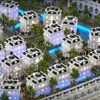 Biệt thự Danko City khởi đầu cuộc sống mới hiện đại tại Thái Nguyên