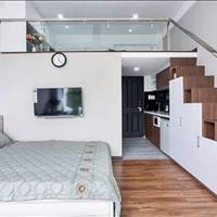 Căn hộ 47m² ngay trung tâm Tân Phú 900 triệu/căn đầy đủ nội thất