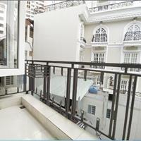Căn hộ ban công - Cửa sổ thoáng mát full nội thất cao cấp Lê Văn Sỹ, ngay Coopmart Nhiêu Lộc