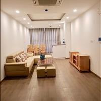 Bán gấp căn hộ chung cư 97m2 - 2 phòng ngủ full nội thất ở FLC - 265 Cầu Giấy