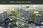Dự án Sky Oasis Ecopark - ảnh tổng quan - 3