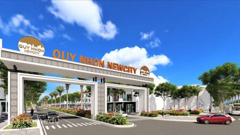 Đất nền Quy Nhơn New City - ảnh giới thiệu