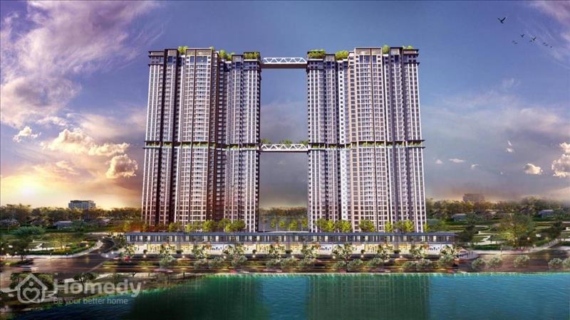 Dự án Sky Oasis Ecopark - ảnh giới thiệu