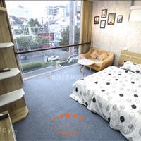 Chính chủ cho thuê CHDV, căn hộ 1 và 2 phòng ngủ khu sân bay TSN, full nội thất, sang - mới 100%