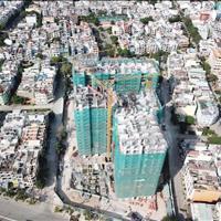 Bán căn hộ Quận 6 - 4 mặt tiền sắp nhận nhà 10/2020 - chỉ 1,2 - 1,4 tỷ/căn - Giá rẻ nhất khu vực