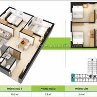 Cho thuê căn hộ thành phố Long Xuyên - An Giang giá 3.50 triệu